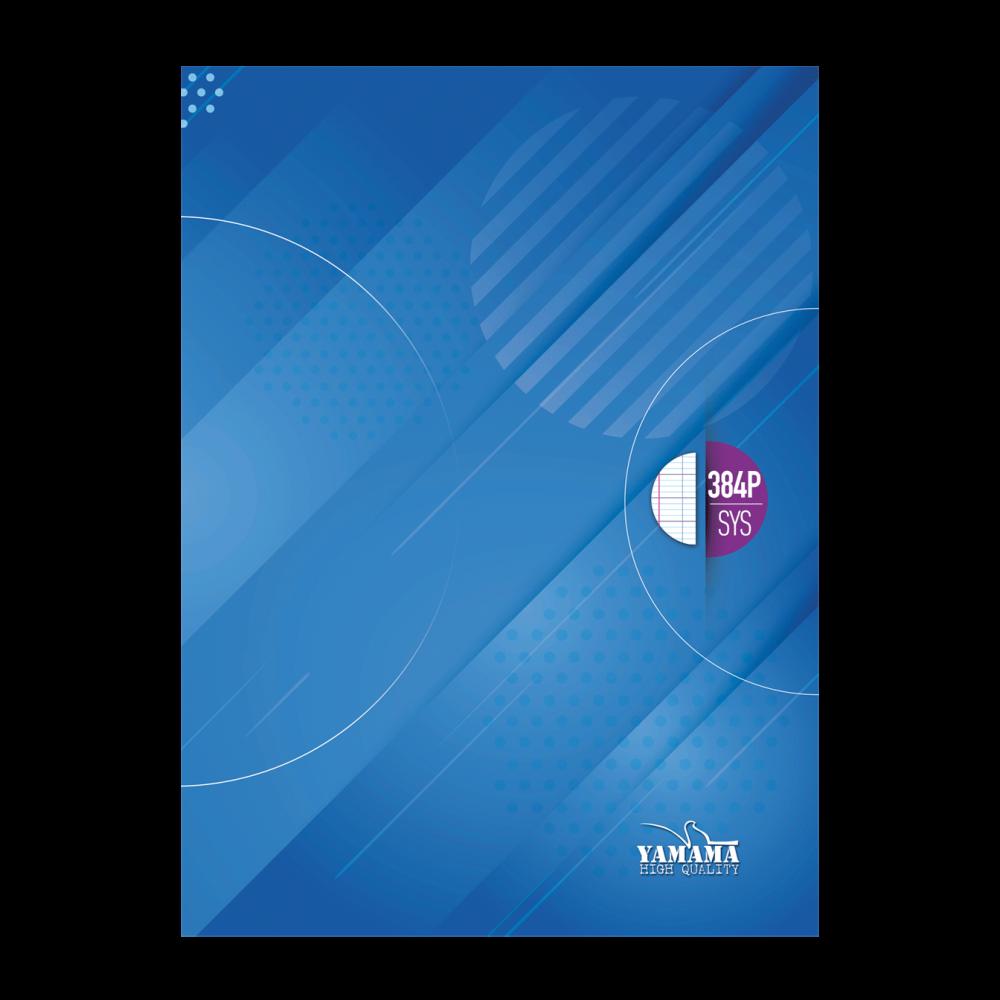 Brochure 384P