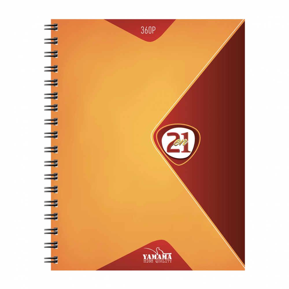 cahiers wiro multi-matières 360p